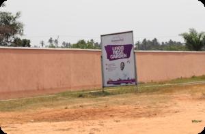 Residential Land Land for sale Osoroko Free Trade Zone Ibeju-Lekki Lagos