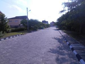 Land for sale Ocean Bay Estate Lekki Phase 2 Lekki Lagos