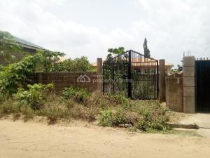 Residential Land Land for sale - Akobo Ibadan Oyo