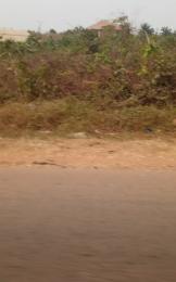 Residential Land Land for sale Alatori Aganga Osogbo Osun