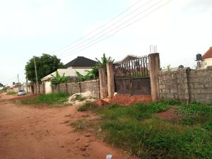 Residential Land Land for sale Off Playlearn academy, behind Town planning office, off Okpanam Road, GRA Asaba Delta