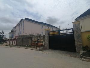 Mixed   Use Land Land for sale Divine Estate Apple junction Amuwo Odofin Lagos