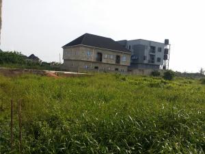 Land for sale Before Isheri Bridge Bucknor Isolo Lagos