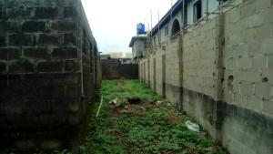 Land for sale 50meters away from Lasu-Isheri express, Vulcanizer bus stop Alimosho Lagos