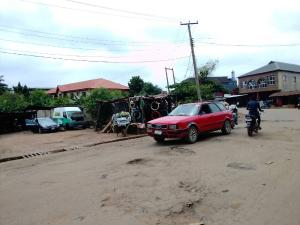 Land for sale Behind Anu Olu Day Care Nursery And Primary School, Adegbola Street, Along Bodija Isopako Road Bodija Ibadan. Ibadan Oyo