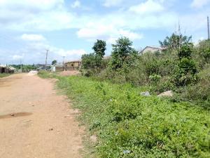 Residential Land Land for sale Ratcon area Odo Ona kekere, Ibadan.  Ibadan Oyo