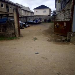 Land for sale 2 Adekoyode St Arowojobe Estate Mende Maryland Lagos