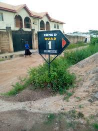 Residential Land Land for sale  Agbofieti area near Jericho idi ishin ibadan   Ibadan Oyo