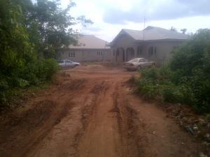 1 bedroom mini flat  Land for sale   Egbeda Oyo