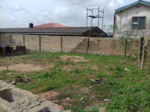 Land for sale Akute Yakoyo/Alagbole Ojodu Lagos