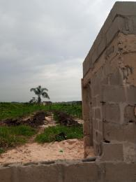 Land for sale Sebastian Str Bucknor Isolo Lagos