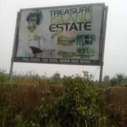 Residential Land Land for sale Treasure Island Estate - Phase 2 Mowe Obafemi Owode Ogun