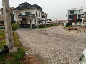 Residential Land Land for sale  Lakeview estate orchid road lekki chevron Lekki Lagos