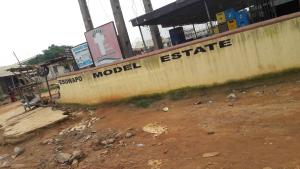 Mixed   Use Land for sale Ifesowapo Model Estate Akobo Ibadan Oyo