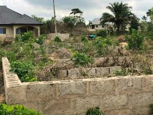 Residential Land Land for sale OJOO BURIAL GROUND ARORO PACE CENTER Ojoo Ibadan Oyo