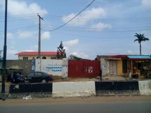 Land for sale Oke Afa Road Ajaokuta Lagos