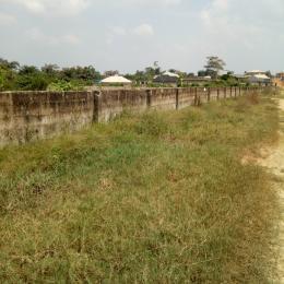 Residential Land Land for sale Mapara- Makogi Behind Mountain of Fire University Magboro Obafemi Owode Ogun