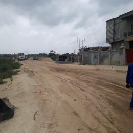 Residential Land Land for sale Hopeville Estate opposite SBI hotel Sangotedo Ajah Lagos