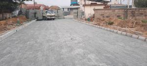 Residential Land Land for sale Just beside badore cooperative villa Badore Ajah Lagos