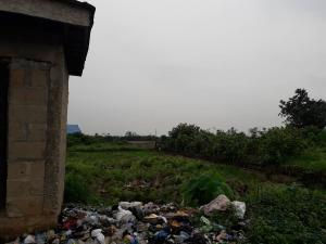 Residential Land Land for sale Alaba Ojo Lagos