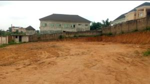 Residential Land Land for sale Samonda gra  Samonda Ibadan Oyo