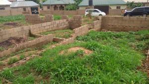 Residential Land Land for sale Behind general hospital sabon tasha Chikun Kaduna