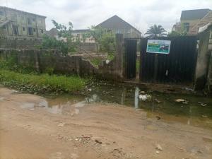 Residential Land Land for sale Peace Estate, ago, okota Isolo Lagos