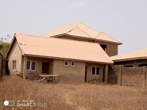 Land for sale at Nnpc major road after icast sch Elebu area off Akala Express way Ibadan  Akala Express Ibadan Oyo