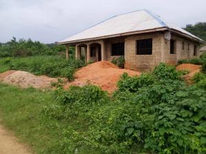 Residential Land Land for sale Womai Estate phase 1 Along Ayegun Oleyo road off akala express way Ibadan.  Ibadan Oyo