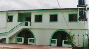 Residential Land Land for rent Lateef Aleosho Iba Ojo Lagos