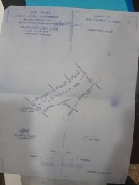 Residential Land Land for sale :Enter kolapo ishola main gate... turn to the first right.. then to another first right.. then the first left... then after some buildings.. the next vacant plots to the right all to the T-junction Akinyele Oyo