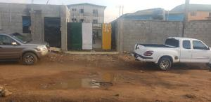 Commercial Land Land for sale 5 obalagbe street Ijegun Ikotun/Igando Lagos