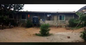 4 bedroom House for sale Near Aribila Villa Odogunyan Ikorodu Near Tinubu Estate Odongunyan Ikorodu Lagos