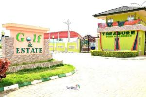 Mixed   Use Land Land for sale Lotto access road behind redemption camp Shimawa Ikorodu Lagos
