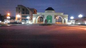 Land for rent Uke Abuja/Keffi Road Nassarawa. Keffi Nassarawa