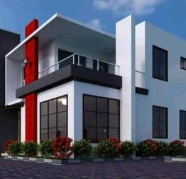 Residential Land Land for sale SOW Residence  Life Camp Abuja