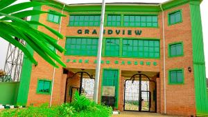 Land for sale Our GrandView Park and Gardens Estate is located at Sokoto road, Atan, Ota which is 15 minutes' drive from Winners Chapel, Canaan Land, Ota Sango Ota Ado Odo/Ota Ogun