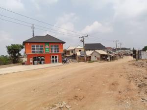 Residential Land for sale Ixora Garden, Warewa, Shortly After Berger Long Bridge Arepo Arepo Ogun
