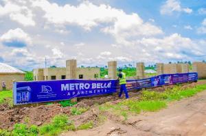 Land for sale Alaase Moniya Akinyele Oyo
