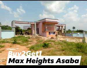 Mixed   Use Land Land for sale By Admiralty drive ibusa Asaba Delta