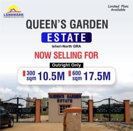 Residential Land Land for sale Queens Garden Estate Isheri North Ojodu Lagos