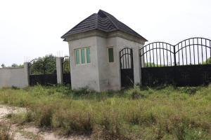 Residential Land Land for sale Lekki Crystal Garden, Oshoroko Free Trade Zone Ibeju-Lekki Lagos