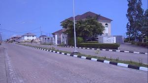 Land for sale Fountain Springville Estate Sangotedo Ajah Lagos