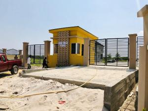 Mixed   Use Land Land for sale Edge Villa Estate Behind Amen Phase 1 Edstate, Eleko Ibeju-Lekki Lagos  Eleko Ibeju-Lekki Lagos