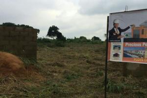 Land for sale Precious Peace Estate Ikorodu Ikorodu Lagos
