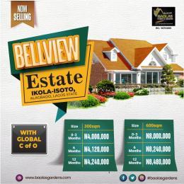 Mixed   Use Land Land for sale Ikola, Isoto Alagbado Abule Egba Lagos