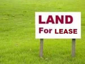 Land for sale Omega Garden City Ita Eko Abeokuta Ogun
