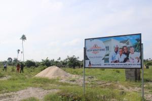 Mixed   Use Land Land for sale Katopp Royalty Estate Phase1 Otolu  LaCampaigne Tropicana Ibeju-Lekki Lagos