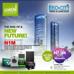 Mixed   Use Land Land for sale Along Lekki Epe Expressway, Beside Alaro City, Epe, Ibeju-Lekki, Lagos State. Epe Road Epe Lagos