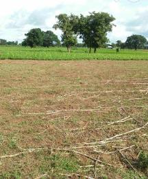 Land for sale Kidunu village Chikun Kaduna